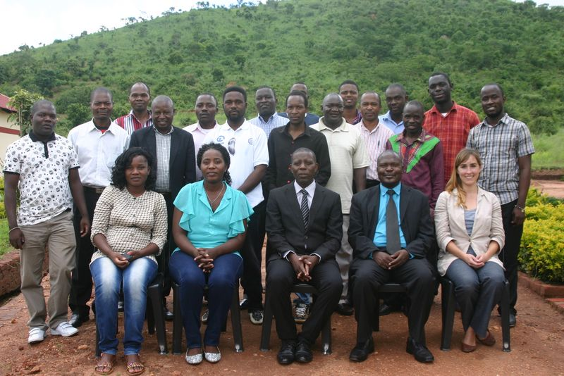 3rd Annual Dowa CSO Workshop: Building Civil Society Sustainability and Sharing Knowledge 2