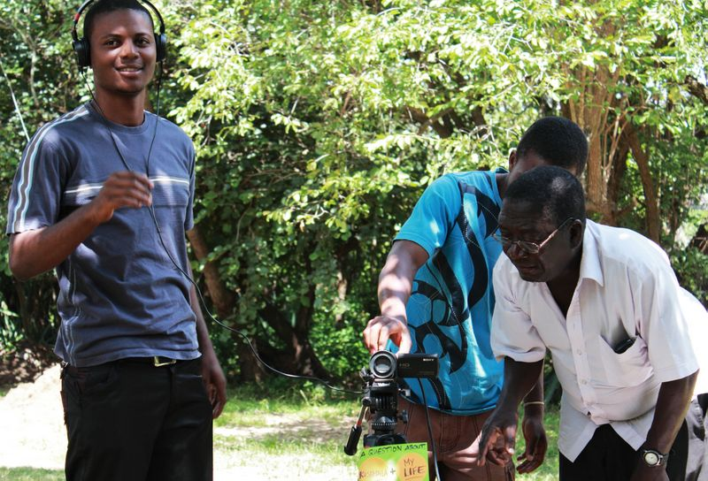 Participatory Video and CSA in Practice