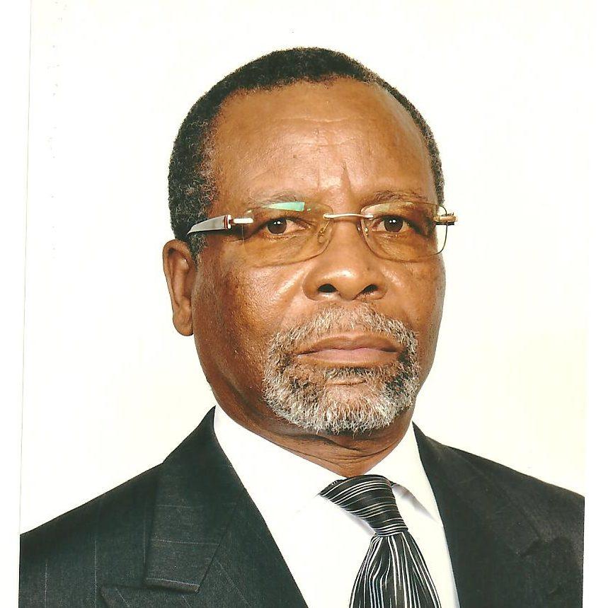 Dr. Godfrey Chapola