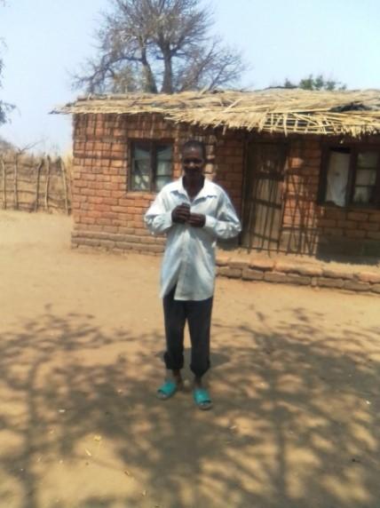 Makinile Jeremia's success story